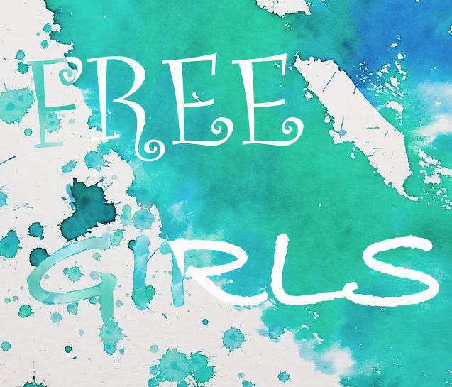 free girls